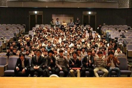 K-15立命館大学 JAZZ CLUB