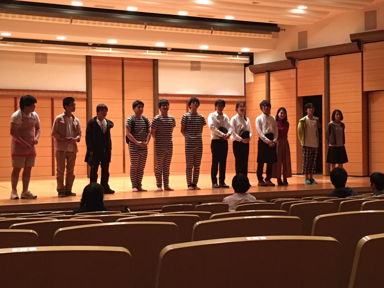 K-29劇団YAOYORO'S