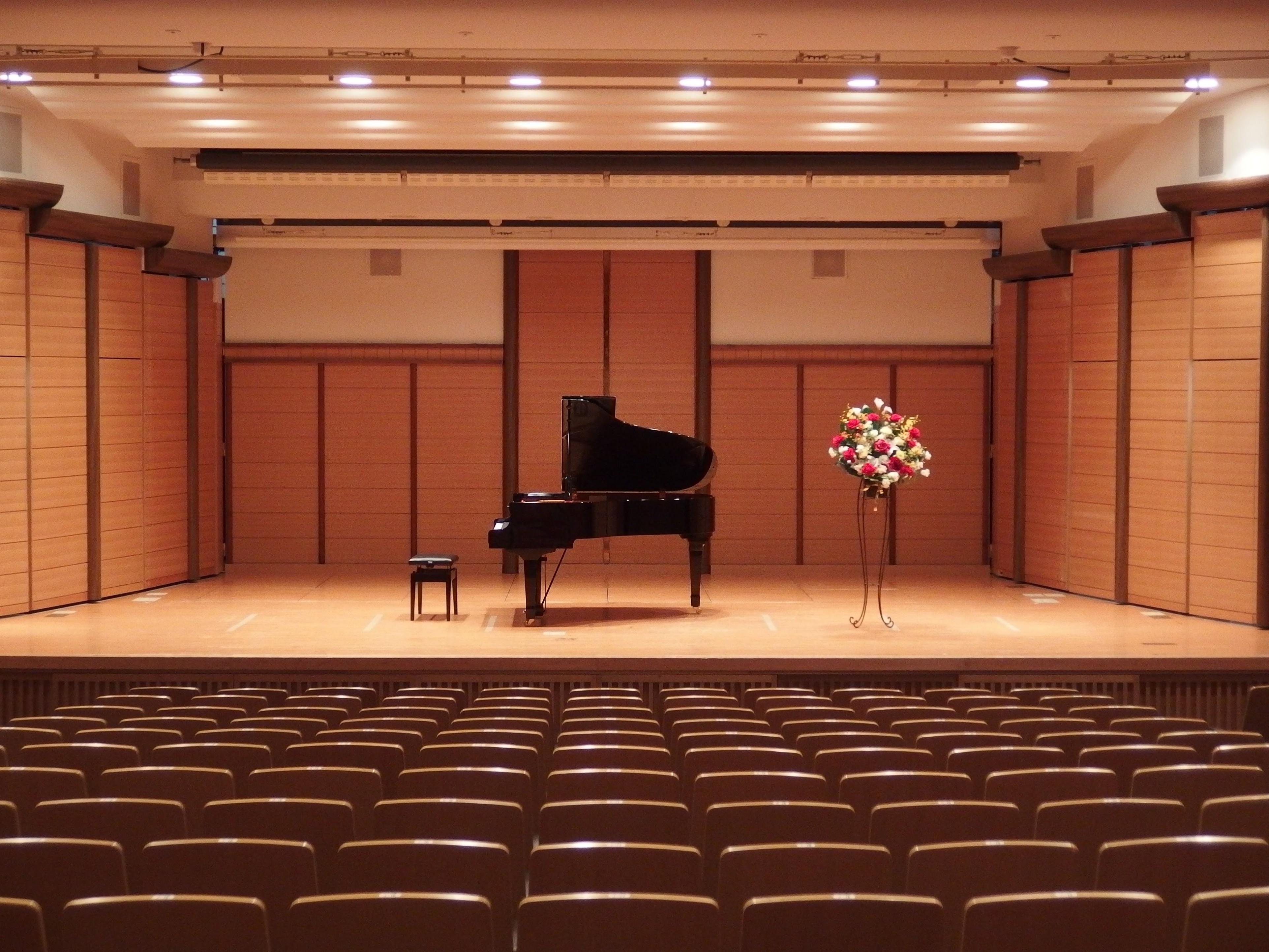 立命館大学ピアノ研究会